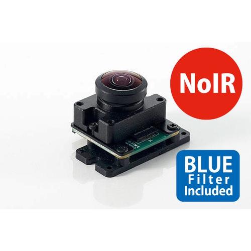 NoIr VR 220 Camera[組み立て済]