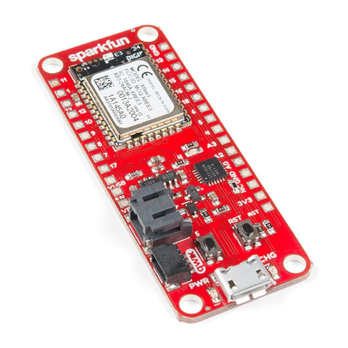 SparkFun Thing Plus - XBee3 Micro (Chip Antenna)
