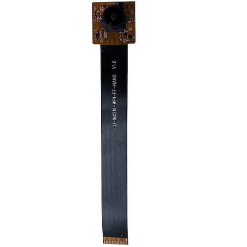 NVIDIA Jetson Nano 用 MIPI カメラモジュール(FOV 145°)