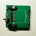 M5StickC用補助電池基板 - JACK-M5STICKCA4