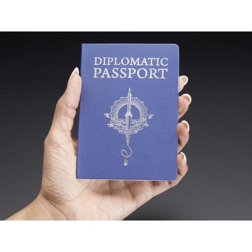 ハッカースペース・パスポート