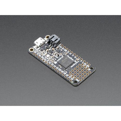Adafruit Feather M4 Express - ATSAMD51 Cortex M4搭載
