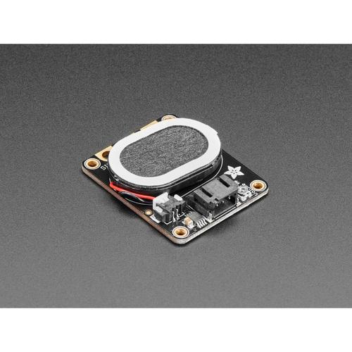 Adafruit STEMMA Speaker - プラグアンドプレイ オーディオアンプ