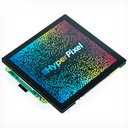 HyperPixel 4.0 Square - Raspberry Pi用高解像度タッチディスプレイ