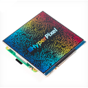 HyperPixel 4.0 Square - Raspberry Pi用高解像度ディスプレイ(タッチ非対応)