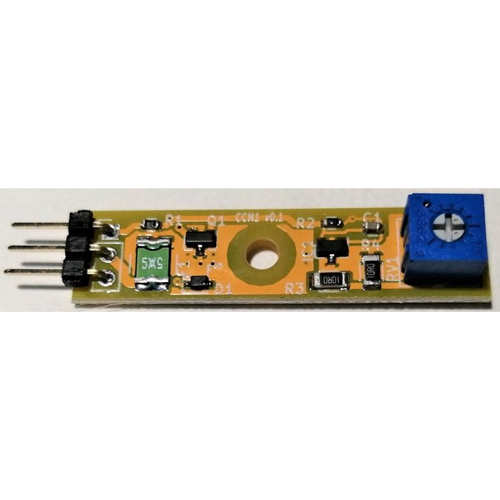 可変15~240mA定電流モジュールキット