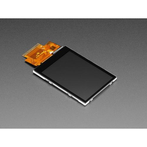 2.8インチ TFTタッチディスプレイ(静電容量式)