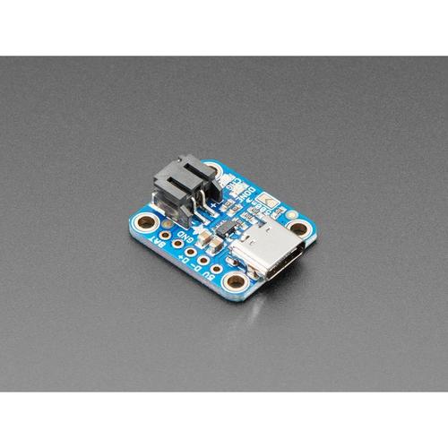 小型リチウムイオン電池充電器(USB Type -Cコネクタ搭載)