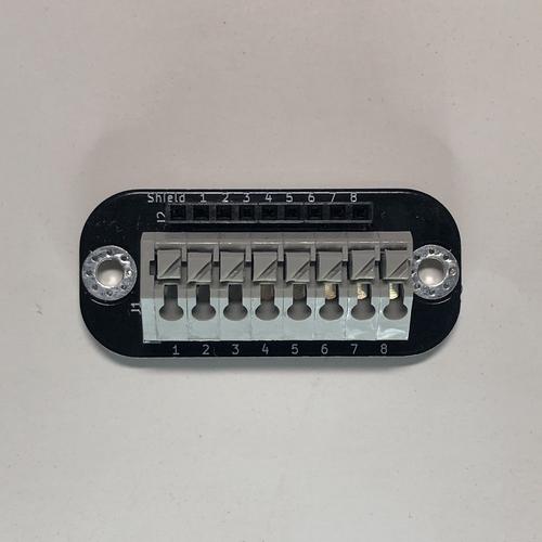 Terminal-Pinsocket