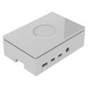 Raspberry Pi 4 用Element14製ケース 白