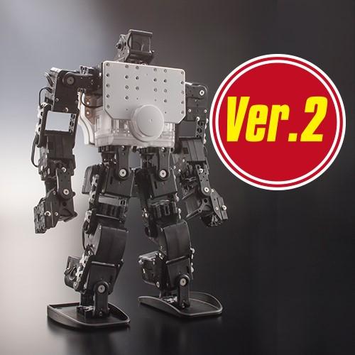 KXR-L2 ヒューマノイド型 Ver.2