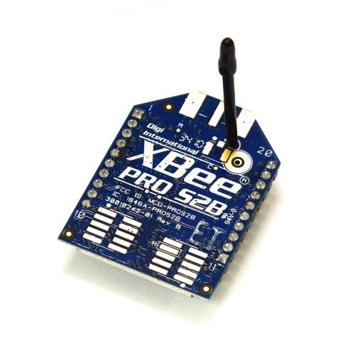XBee-PRO ZB / ワイヤアンテナ型--販売終了