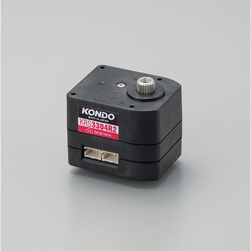 KRS-3304R2 ICSサーボ