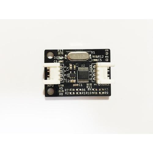 I2C-Uart変換基板