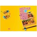 M5Stick Mo Moku Moku Mook