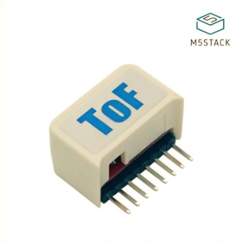 M5StickC ToF Hat(VL53L0X搭載)