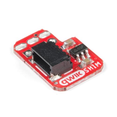 Qwiic - SHIM for Raspberry Pi