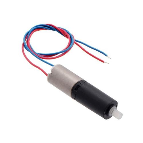 700:1 超小型プラスチックプラネタリギアドモーター(6Dx21L mm)