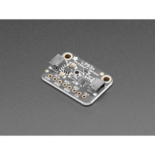 STEMMA QT/Qwiic互換 LPS33HW搭載 防水圧力センサ