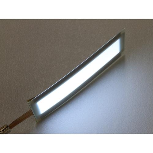 フレキシブル有機EL照明 A88MA2B  白 43.4×15.9mm