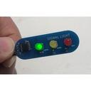 Groveコネクタ搭載 信号機風拡張基板 GROVE Signal_Light