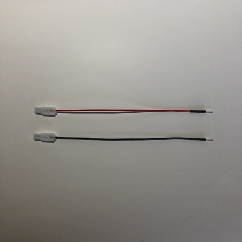 Faston#110 (with Sleeve) Jumper Wires