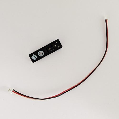 micro:bit用フォトリフレクター(コネクタータイプ)