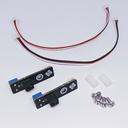 bitPak:Minicar用ラインセンサーセット