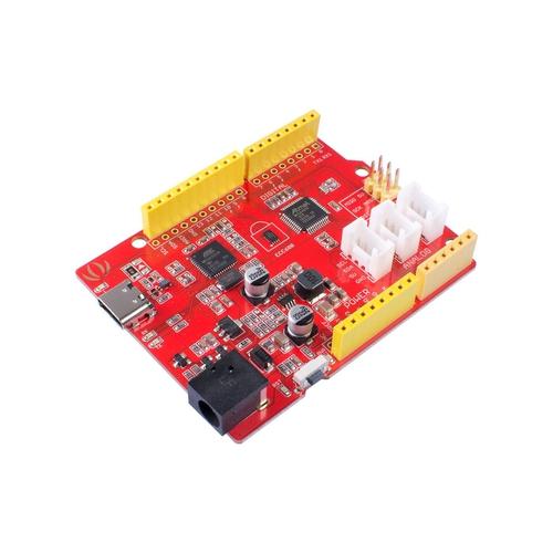 Seeeduino Crypto (ATmega4809 & ECC608)
