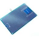 ESP-WROOM-02 プロト基板 L + USB micro B
