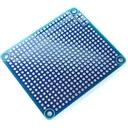 Raspberry Pi 4 Model B プロトタイプ基板(PoE 対応)
