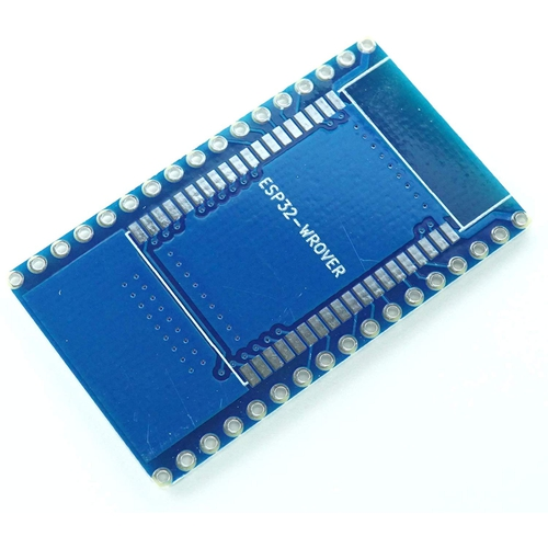 ESP32-WROVER ピッチ変換基板 ロング