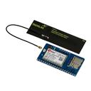 SARA-R410M LTEモジュールピッチ変換基板
