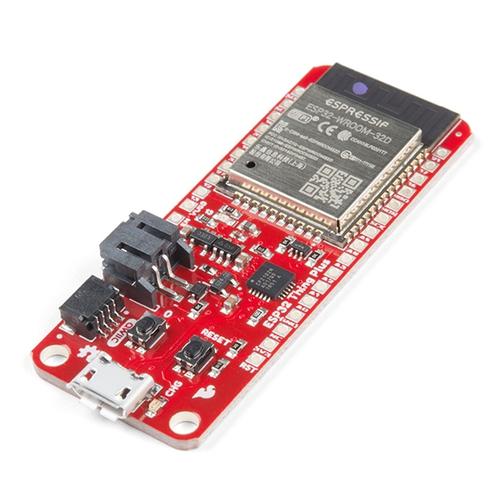 ESP32-WROOM-32D搭載 SparkFun Thing Plus