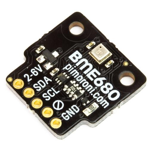 BME680 ブレイクアウト基板