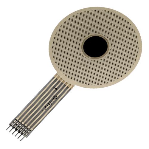 TAIWAN ALPHA 円形接触位置+感圧センサ 360度