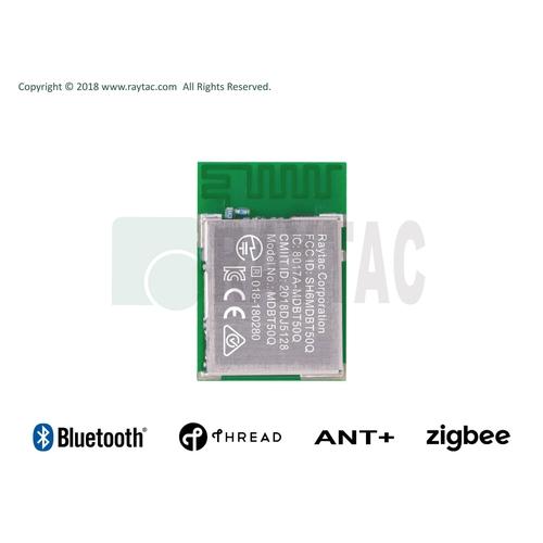 nRF52833 MDBT50Q-P512K モジュール(PCBアンテナ)