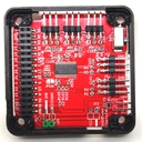 Servo Driver Shield for M5Stack用ケース