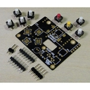SGHP001基板 - SPRESENSEゲーミングハードボード/コントローラ基板