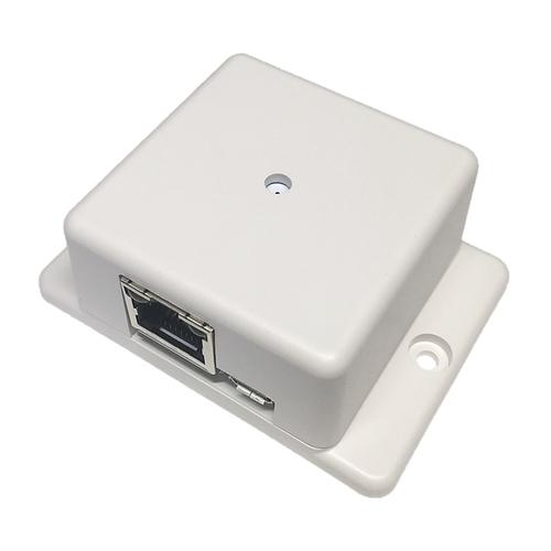 PoE対応 WebAPI 超音波センサ