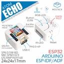 ATOM Echo - スマートスピーカー開発キット