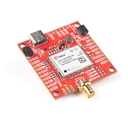 Qwiic - ZED-F9P搭載 GPS-RTK-SMAモジュール