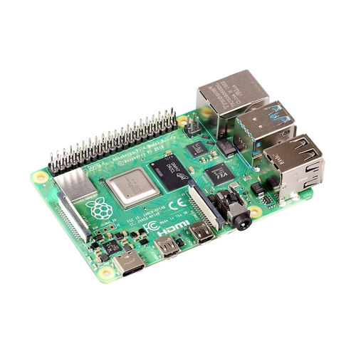 Raspberry Pi 4 Model B / 8GB