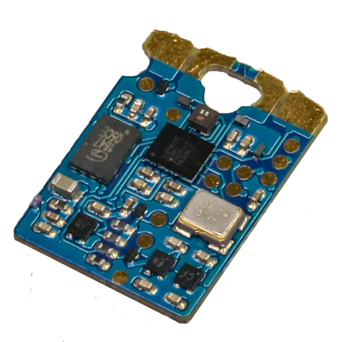 Fomu PVT1 - 超小型FPGA/RISC-Vボード
