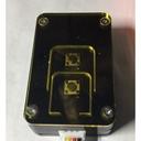 アクリル押しボタン2キーデバイス(ANALOG)