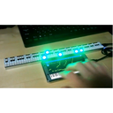 88 LED Piano Keyboard