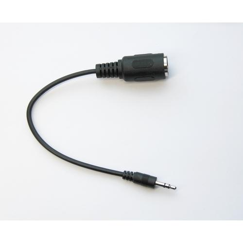 DIN->TRS 3.5mm変換ケーブル(Type-A)