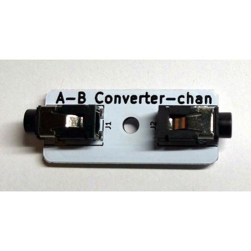 ABコンバータちゃん(ABC)キット