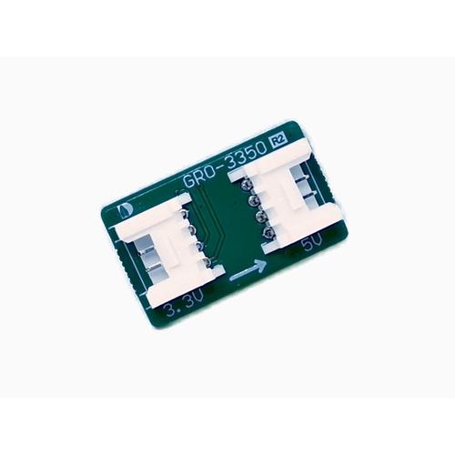 GRO-3350 I2C電圧変換