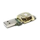 MT-200 USB接続CO₂測定モニター/センサモジュール